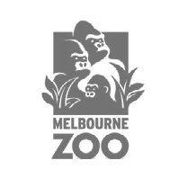 melbourne-zoo-black-and-white-logo