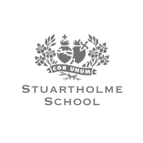 stuartholme-school-logo-black-and-white